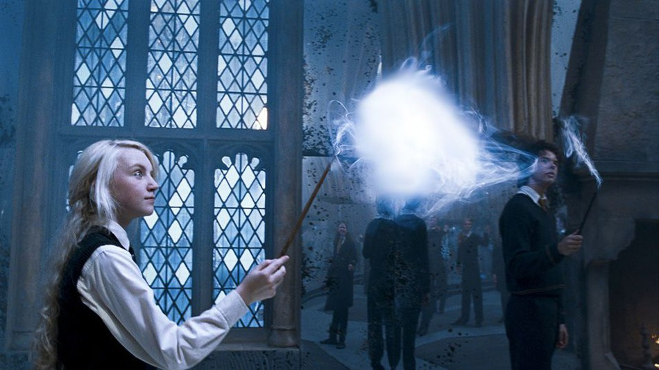8 Reasons Luna Lovegood is the Best Harry Potter Character