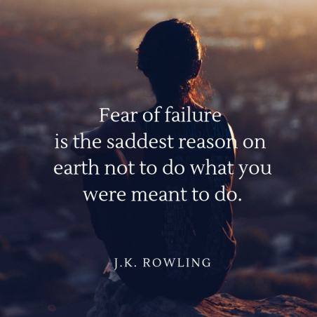 jk rowling quote 1